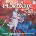 I Lombardi  &  I Vespri Siciliani  -  2 Opern von Giuseppe Verdi