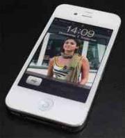 I Phone 4S in weiß neu