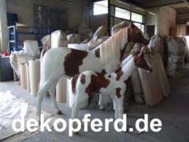 Foto 6 IHR NACHBAR FEIERT SEINEN 50  dann schenken Sie Ihn doch ne Deko Figur z.B. ne Deko Kuh oder Deko Pferd oder oder ...