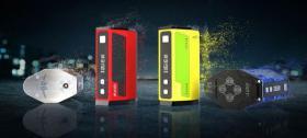 IJOY MAXO QUAD 315 BoxMod SALE nur 13€ (ehe.Preis 89€) E-Cig