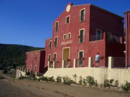 Foto 5 INSEL ASINARA - Apartments im Aparthotel Stella dell'est
