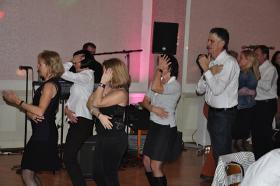 ITALIENISCHE DEUTSCH PARTY DANCE HOCHZEIT ANIMATION LIVE MUSIK DUO/TRIOCIAO
