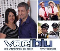 ITALIENISCHE MUSIK Italienische Musiker vociblu.de