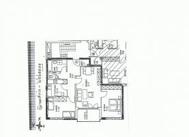 Foto 2 Ich Verkaufe eine Eigentums Wohnung 3Zimmer Küche Bad