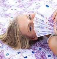 Ich benötigte 1500.- Euro für eine Monat
