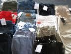 Ich suche Herren, jeans, Schuhe, Sportschuhe, Stoffhosen, leder-Sommer-Winterjacken zu superpreisen kaufe auch in Palletten .