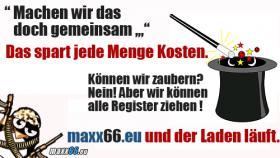 """Ihr Online Auftritt """"Über Nacht"""" mittendrin. Online Agentur hilft."""