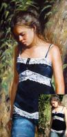 Foto 3 Ihr eigenes Portrait in Öl