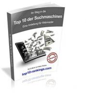 Ihre Webseite in Google in den Top Ten