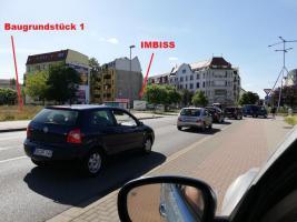 Foto 5 Imbiss direkt zwishen Uni u. Großbaustelle zu vermieten.