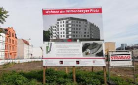 Foto 6 Imbiss direkt zwishen Uni u. Großbaustelle zu vermieten.