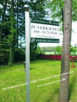 Immobilienverkauf Schilderhalter Charmant nur 129,00 € zzgl. MwSt