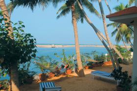 Indien › Südwest-Indien / Kerala › Pozhikkara