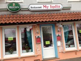 Indische Restaurant( Neu) Eröffnung in walle Bremen