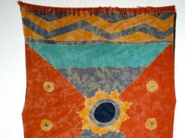 Foto 2 Indonesische Batik antik 160x113 T096