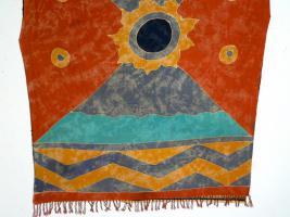 Foto 3 Indonesische Batik antik 160x113 T096