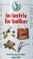 Industrie-Entkalker 630a das wirksame Mittel gegen Kalk