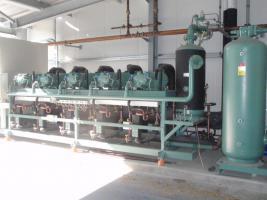 Foto 3 Industrie Kühlhalle zu verkaufen