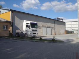 Foto 4 Industrie Kühlhalle zu verkaufen