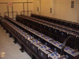 Industriebatterien Varta Vb 2408 800