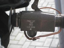 Foto 4 Infrarotscheinwerfer inclusive Nachtsichtgerät