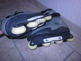 Foto 2 Inline-Skater Freestyle