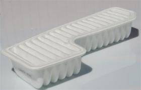 Foto 4 Innenraumfilter, Kraftstofffilter, Ölfilter und Luftfilter