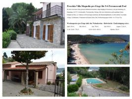 Insel ELBA-private Ferienhäuser
