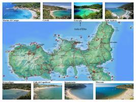 Foto 4 Insel ELBA-private Ferienhäuser