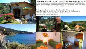 Foto 8 Insel ELBA-private Ferienhäuser