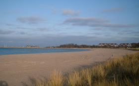 Insel Rügen - Weihnachten & Silvester in unseren strandnahen Ferienhäusern