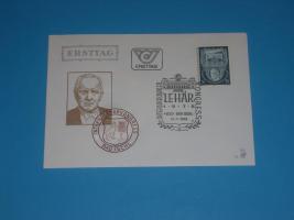 Internationaler Leharkongress LEHAR 1978