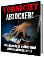 Internet Abzocke