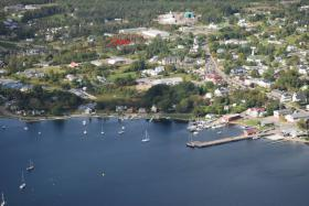 Investitionsmöglichkeit in Canada, Baddeck, Nova Scotia