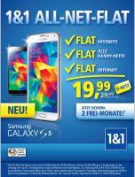 Iphone, Samsung Galaxy S5, DSL, Vertrag + Prämie