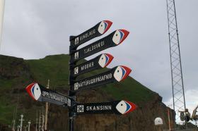 Foto 2 Island Reise vom 04. - 10. Juni 2012