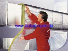 Foto 3 Isolierarbeiten Düsseldorf