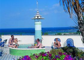Foto 6 Italien-Adriaküste-Cesenatico-FamilienHotel-Ferienwohnung-Apartment-Zimmer-Meer-kinderfreundlich-
