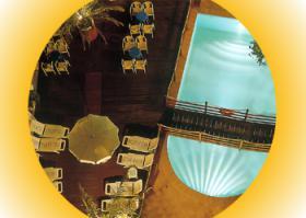 Foto 11 Italien-Adriaküste-Cesenatico-FamilienHotel-Ferienwohnung-Apartment-Zimmer-Meer-kinderfreundlich-