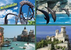 Foto 24 Italien-Adriaküste-Cesenatico-FamilienHotel-Ferienwohnung-Apartment-Zimmer-Meer-kinderfreundlich-