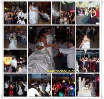 Foto 6 Italienische Live Musik | italienischer Sänger Sängerin www.ondeblue.de Musiker Italienische Feste und Feiern italienische Feier professionell  es wichtig, dass auch italienische Live Gesangs Musik geboten werden kann. Die italienische Musik Band OndeBlue