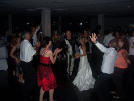 Foto 5 Italienische Live musik Partyband deutsche songs Internationale Disco und Gesang
