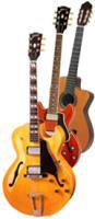 JAZZ-GITARRE Swing Blues Latin - Start Do 12.Sept. 19.45h