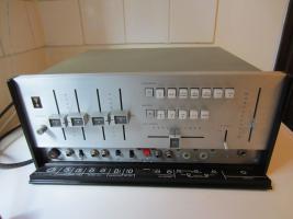 JBL SG520 E Graphic Controller Vorverstärker Pre-Amplifier
