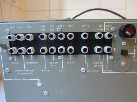 Foto 2 JBL SG520 E Graphic Controller Vorverstärker Pre-Amplifier