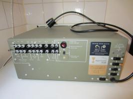 Foto 3 JBL SG520 E Graphic Controller Vorverstärker Pre-Amplifier