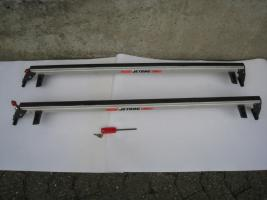 JETBAG/ Thule Grundträger & Dachbox mit Boxlift