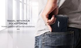 Foto 3 JJRC H37 Quadcopter Drone FPV faltbar WiFi PhoneControl € 34 frei Haus