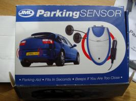 JML Einparkhilfe Parking Sensor