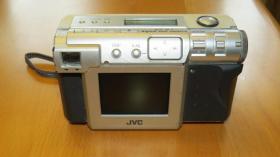 Foto 2 JVC Digital Still Camera Modell GC-X1E